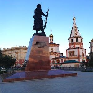 Founding Cossack.